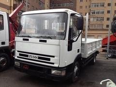 Iveco Eurocargo ML65E15 CASSONE FISSO  Diesel