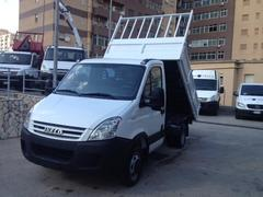 Iveco Daily 35c15 RIBALTABILE TRILATERALE Diesel