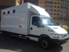 Iveco Daily 35C15 TRASPORTO CAVALLI Diesel