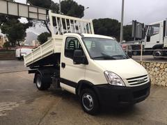 Iveco Daily C15 RIBALTABILE TRILATERALE Diesel