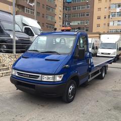 Iveco Daily 35C17 CARRO ATTREZZI Diesel