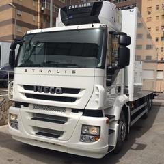 Iveco Stralis AS260/420P FRIGORIFERO Diesel