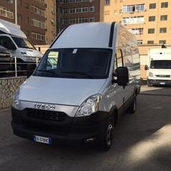 Iveco Daily 35C17 L2H3 Diesel