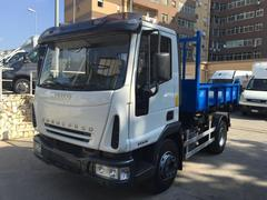 Iveco Eurocargo  100E18K SCARRABILE  Diesel