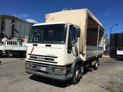Iveco Eurocargo 120E18K Diesel