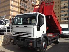 Iveco Eurocargo 190E24 CURSOR SCARRABILE Diesel