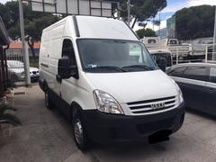 Iveco Daily 29L12 Diesel