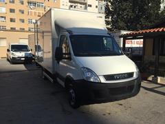 Iveco Daily 35c15 CASSA E PEDANA Diesel
