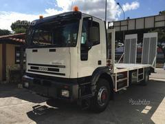 Iveco EuroTech 190E24 CURSOR  TRASPORTO MACCHINE OPERATRICI Diesel