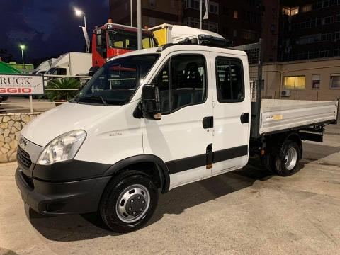 Iveco Daily Ribaltabile trilaterale Diesel