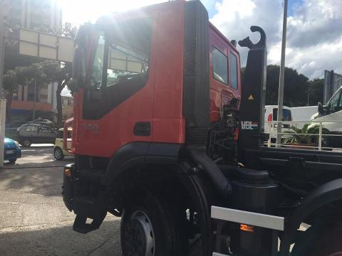 Iveco EuroTech SCARRABILE 30T Diesel
