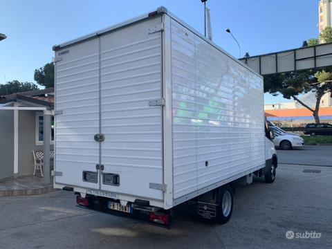Iveco Daily Diesel