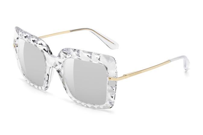 design unico alta moda bellissimo aspetto Occhiali da sole DOLCE & GABBANA e D&G Eyewear - Mazara del Vallo ...