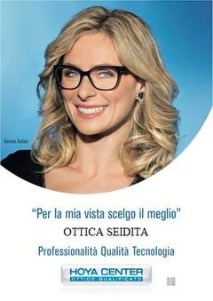 Hoya Center Ottica Seidita