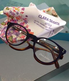 Nuova Collezione Tailor Made Clara Seidita