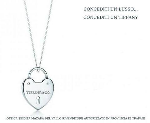 Occhiali da sole Tiffany & Co.