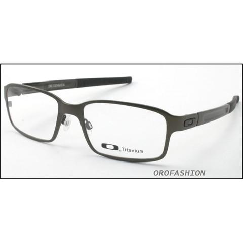 collezione occhiali da vista oakley