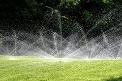 Impianti di giardinaggio Rain Bird