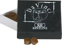 CUOIO  RENZLINE DA VINCI HARD DIAM. 13 MM