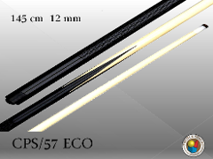 STECCA  POOL CM. 145/12 CPS/57  ECO NERA