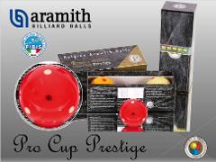BILIE CARAMBOLA  PRO - CUP SUPER ARAMITH PRESTIGE
