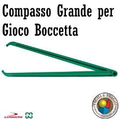 COMPASSO IN PLASTICA  GRANDE
