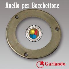 ANELLO GARLANDO PER BOCCHETTONE