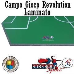 CAMPO GIOCO ROBERTO SPORT REVOLUTION