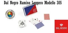 RAMINO DAL NEGRO MODELLO 305