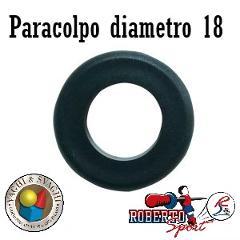 PARACOLPO ROBERTO SPORT DIAMETRO 18 MM