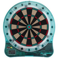 BERSAGLIO UNICORN ELECTRONIC DARTBOARD