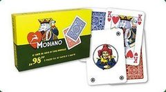 CARTE RAMINO  MODIANO 98