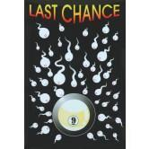 POSTER LAST CHANCE 15197
