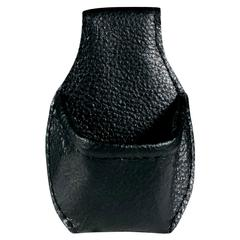 PORTAGESSO  LEATHER POUCH