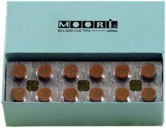 CUOIO  MOORI SOFT DIAM. 14 MM
