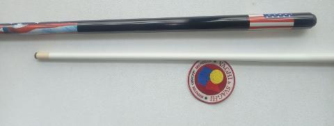 STECCA DA POOL GORINA AMERICAN  FLAG