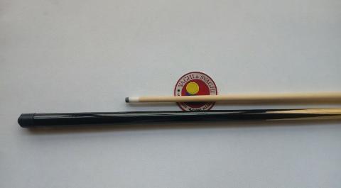 STECCA  POOL  CPS/52  CM 130 NERO