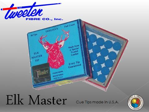 CUOIO ELK MASTER NORDITALIA DIAM. 11,5