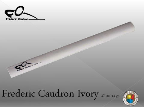 TUBOLARE FREDERIC CAUDRON IVORY