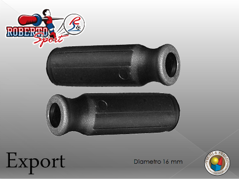 MANOPOLA  ROBERTO SPORT EXPORT DIAM. 16 MM