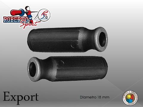 MANOPOLA  ROBERTO SPORT EXPORT DIAM 18 MM