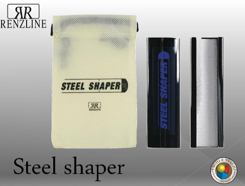 RASCHIETTO  NORDITALIA  STEEL SHAPER