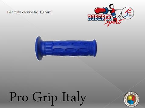 MANOPOLA ROBERTO SPORT PRO ITALY BLU