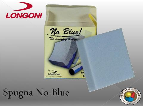 SPUGNA NO-BLUE  NORDITALIA NO-BLUE