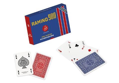 CARTE RAMINO MASENGHINI 900