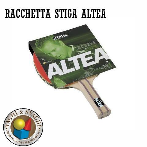 RACCHETTA STIGA ALTEA