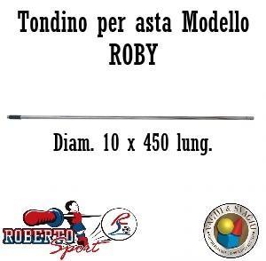 TONDINO INTERNO ROBERTO SPORT PER CALCETTO ROBY
