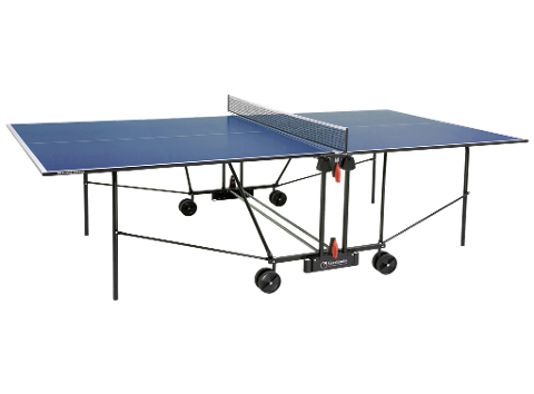 PING PONG GARLANDO MODELLO PROGRESS INDOOR BLU