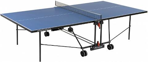 PING PONG GARLANDO MODELLO PROGRESS OUTDOOR PIANO BLU