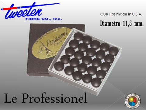 CUOIO LE PROFESSIONAL DIAMETRO 11,5